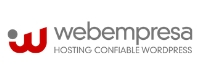 Instalar Hosting WordPress WebEmpresa